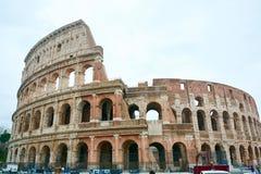 Rom-Kolosseum Lizenzfreie Stockfotografie
