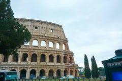 Rom-Kolosseum Lizenzfreies Stockbild