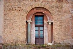 Rom Palatine Lizenzfreies Stockfoto