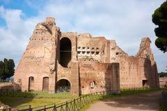 Rom Palatine Stockbild