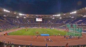 Rom-Stadion Stockbilder