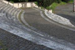 Rom-Stadt Stockfoto