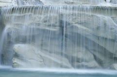 Rom: Trevi-Brunnen Lizenzfreie Stockfotos