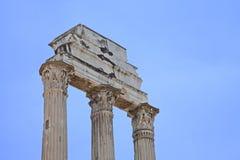Romańska dawność Obraz Royalty Free