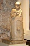 Romański żołnierz Obrazy Royalty Free