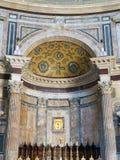Romański panteon, Włochy zdjęcia stock