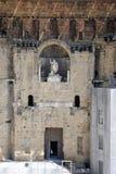 Romański teatr w pomarańcze, Południowy Francja zdjęcia royalty free