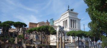 roma Foto de Stock Royalty Free