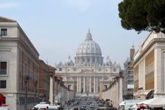 Roma Imagem de Stock Royalty Free
