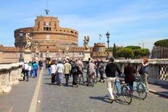 Roma Fotografie Stock Libere da Diritti