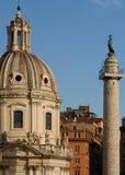 Roma Fotografie Stock