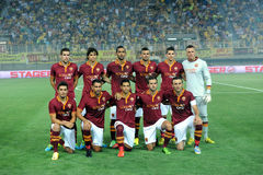Roma Стоковое Изображение