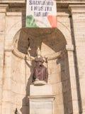 Roma стоковое изображение rf