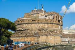 Roma 2015 Fotografia Stock