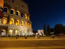 roma Immagini Stock Libere da Diritti