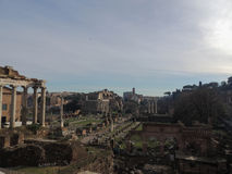 Roma 2 Imágenes de archivo libres de regalías