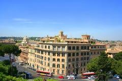 Roma Imágenes de archivo libres de regalías