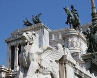 Roma Foto de archivo libre de regalías