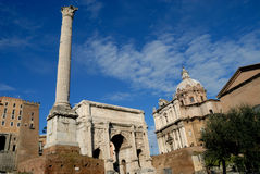 Roma Royalty Free Stock Images