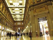Roma Alberto Sordi Gallery fotos de stock royalty free