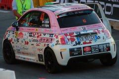 Roma Capitale Rally Photographie stock libre de droits