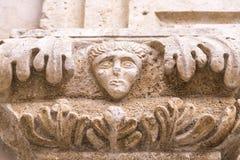 Roma Carving Photo libre de droits
