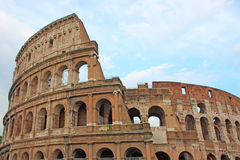 Roma coliseum Stock Photography