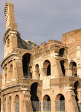 Roma coliseum Royalty Free Stock Images