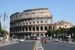 Roma-Colisseum Imagenes de archivo