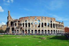 Roma - Colosseo Immagini Stock