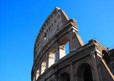 Roma, Colosseo Immagini Stock