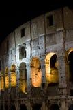 Roma - Colosseo (Particolare) Imagens de Stock Royalty Free