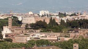 Roma Colosseum video estoque