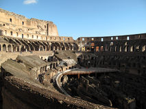 Roma Colosseum Fotografia de Stock Royalty Free