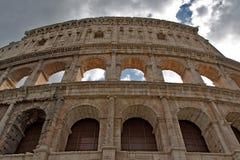 Roma Colosseum Immagini Stock