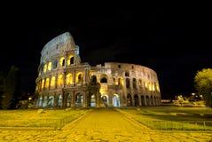 Roma Colosseum Fotografía de archivo libre de regalías