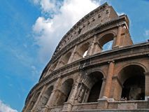 Roma - Colosseum Stock Photos