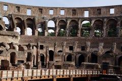 Roma - colosseum Foto de Stock