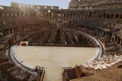 Roma - colosseum Imagens de Stock Royalty Free