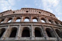 Roma - colosseum Imagem de Stock Royalty Free