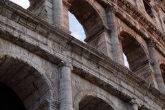 Roma - colosseum Foto de Stock Royalty Free