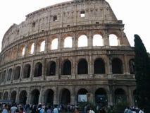 Roma - colosseum Fotos de archivo libres de regalías
