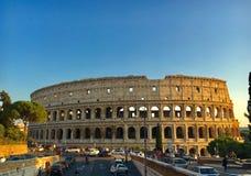 Roma Colosseum Imagen de archivo libre de regalías