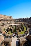 Roma Colosseum fotografia stock libera da diritti