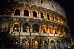 Roma Colosseum Imagens de Stock