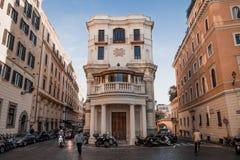 Roma constructiva agradable Fotografía de archivo