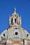 Roma dome Stock Photography