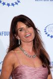 Roma Downey. At the Clinton Foundation Gala in Honor of A Decade of Difference,  Palladium, Hollywood, CA 10-14-11 Royalty Free Stock Images