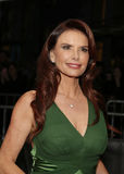 Roma Downey Photographie stock libre de droits