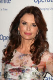 Roma Downey Royaltyfria Bilder